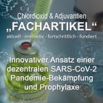 Fachartikel – Ein innovativer Ansatz einer dezentralen SARS-CoV-2 Pandemie-Bekämpfung und Prophylaxe