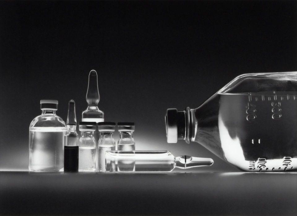 Medien verschweigen alternative biologische Krebstherapien - Chlordioxid